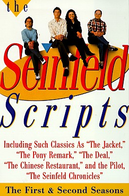 The Seinfeld Scripts By Seinfeld, Jerry