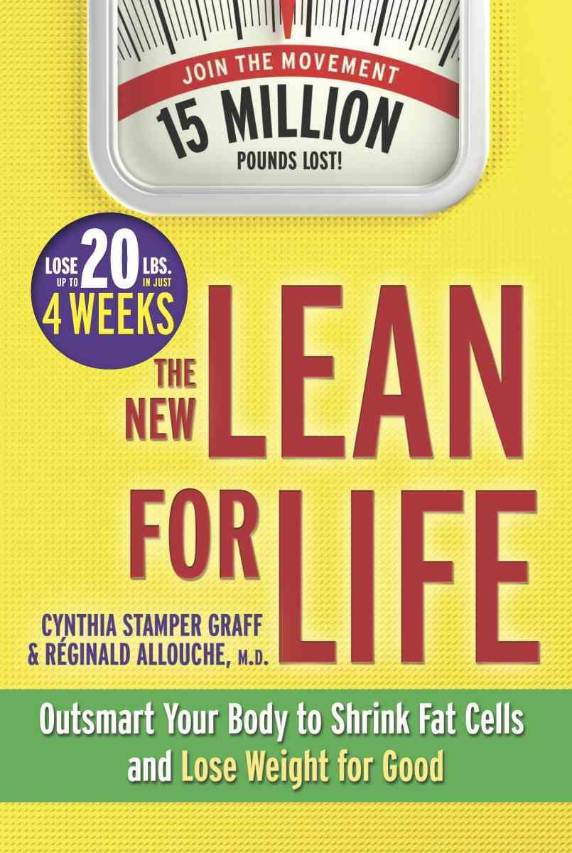 The New Lean for Life By Stamper Graff, Cynthia