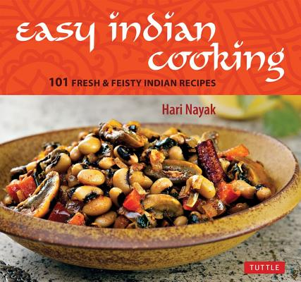 Easy Indian Cooking By Nayak, Hari/ Turkel, Jack (PHT)