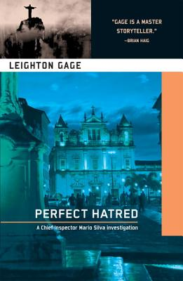 Perfect Hatred By Gage, Leighton